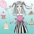 My Day,  Desserts girl