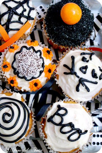 H Cupcake 3