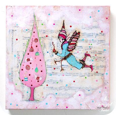 Sugar PLum Fairy 1