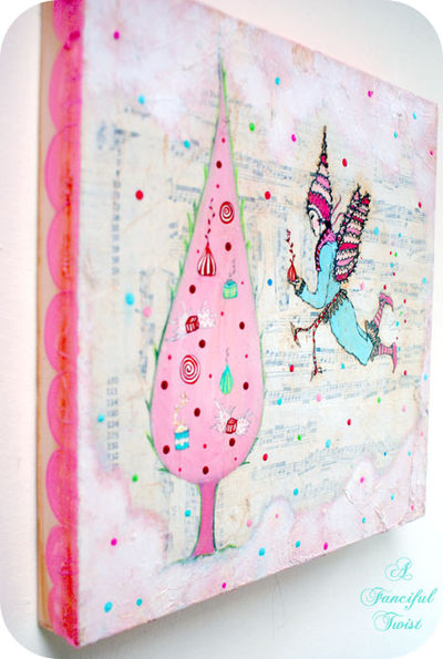 Sugar PLum Fairy 2