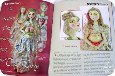 Art Doll Mag 1