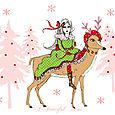 Spreading Holiday Cheer