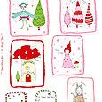 Christmas ~ Printable Gift Tags