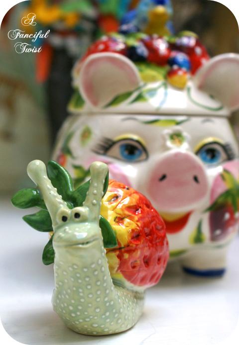 This little piggy 8