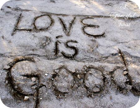 Love day 1