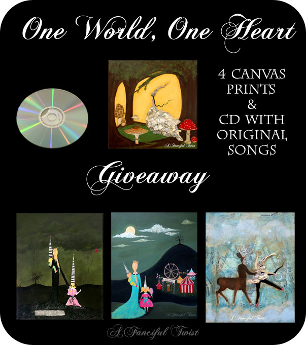OWOH giveaway