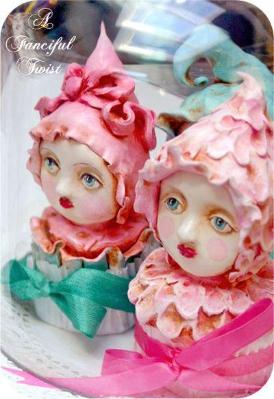 Bell Jar Cuties