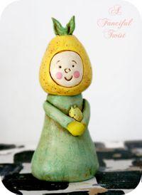 Lemon MacArthur Parfait