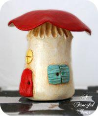 Mushroom Side Cottage