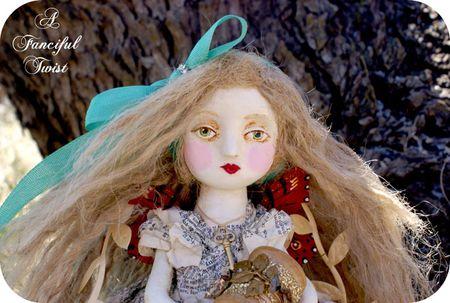 Olive Littlewood 5