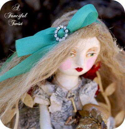 Olive Littlewood 1