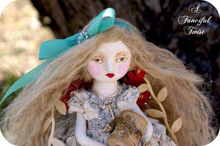 Olive Littlewood 4