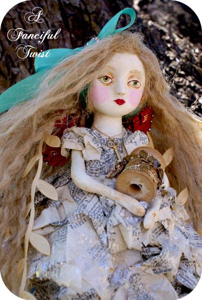 Olive Littlewood 3
