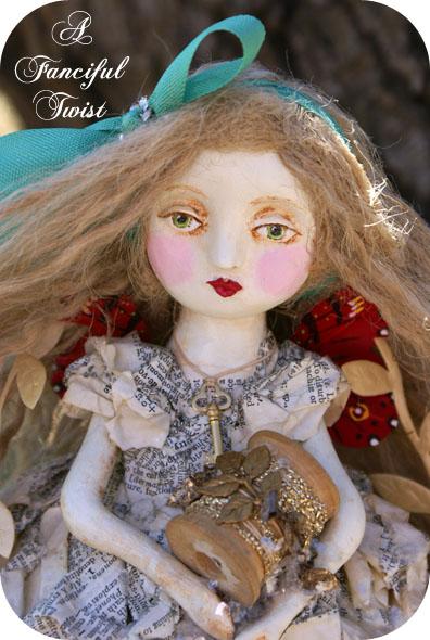 Olive Littlewood 9