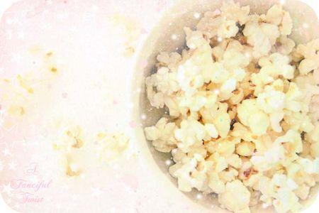 Little popcorn a