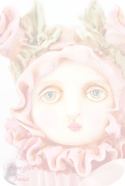 Ambrosia Tea Cake dreamscape