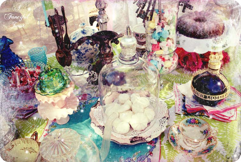 Mad Tea Party 32