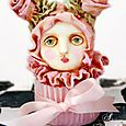 Ambrosia Tea Cake
