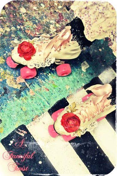 Art skates 4