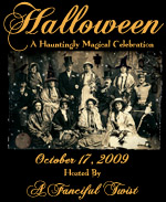 Halloween a Hauntingly Magical Celebration