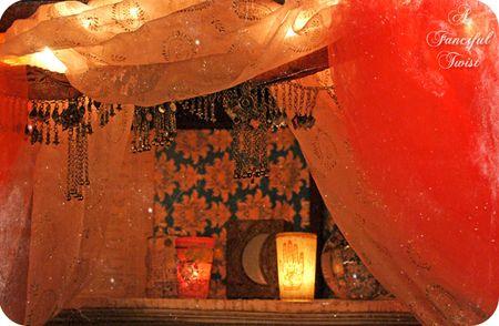 In the gypsy wagon 6