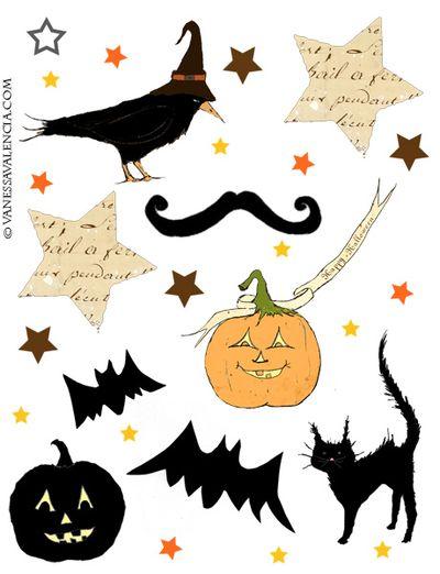 A Fanciful Twist Halloween 2009