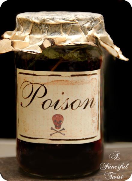 Potion Jars 2
