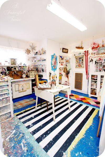 Vanessa Valencia Country House Studio 37