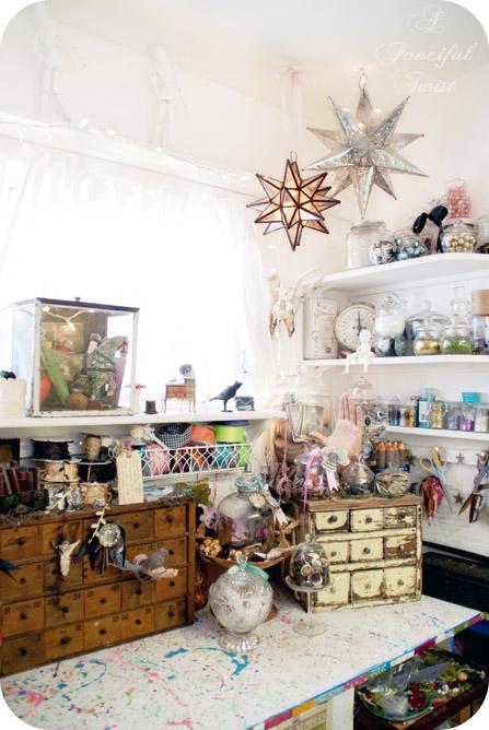 Vanessa Valencia Country House Studio 39