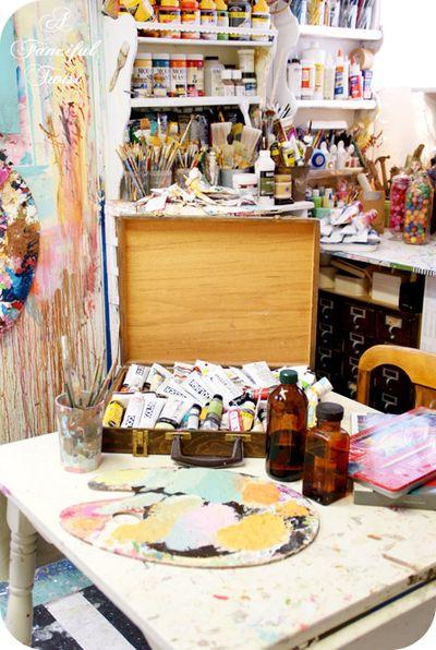 Vanessa Valencia Country House Studio 44