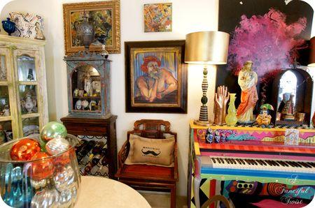 Vanessa Valencia City house 17