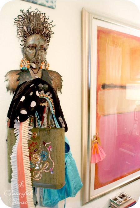 Vanessa Valencia City house 21