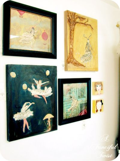 Vanessa Valencia Gallery 2007 show 4a
