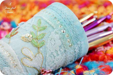Crochet love 1