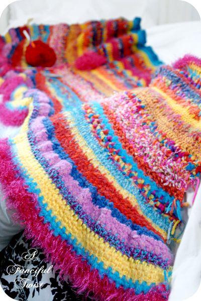Crochet love 2