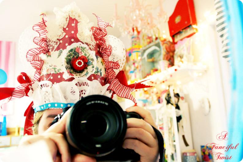 Paper hats 12