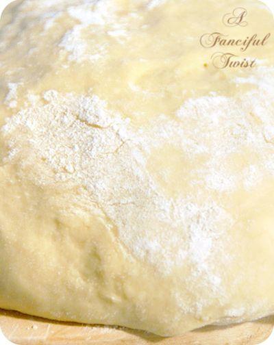 Fuzz and flour 13