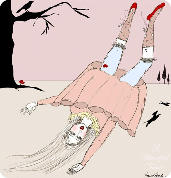 Falling 1a