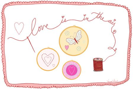 Sewing Love Embroidery BLOG