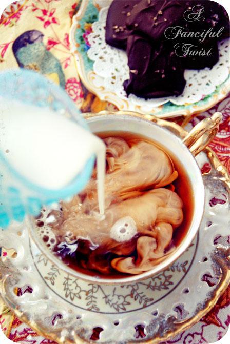 Tea and dolls 2