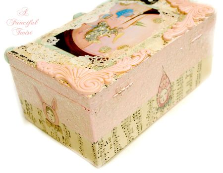 Tea and sweets box 2