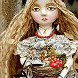 Fionnula Fleur Little Gypsy 1