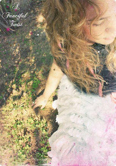 Vanessa Valencia in Wonderland 2