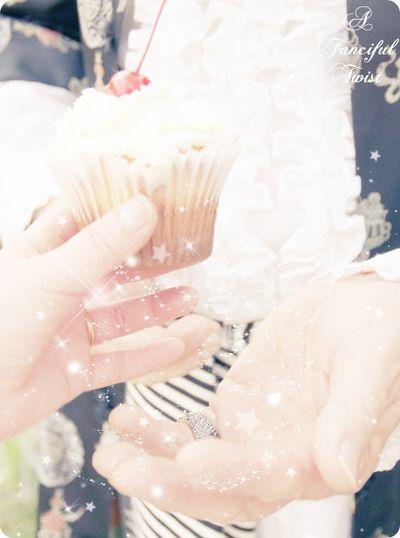 Cupcake magic 1