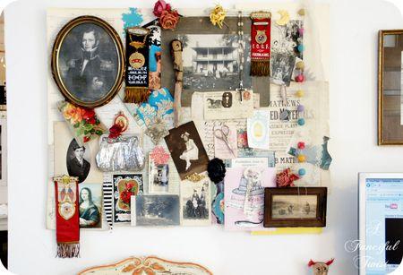 Vanessa Valencia Country House Office 1