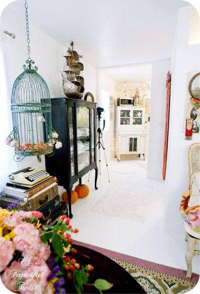 Vanessa Valencia Country House office 7