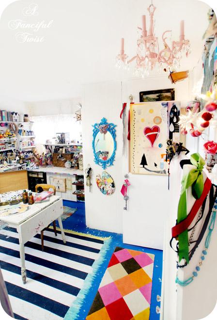 Vanessa Valencia Country House Studio 41