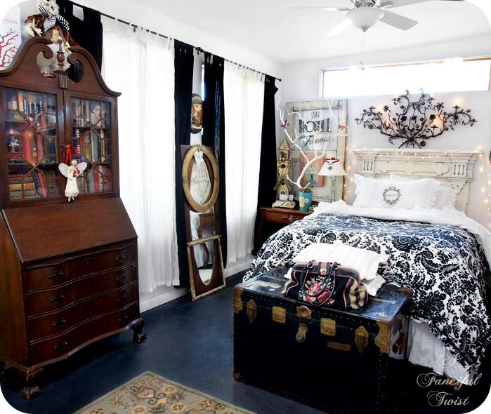 Vanessa Valencia Country House Bedroom 21