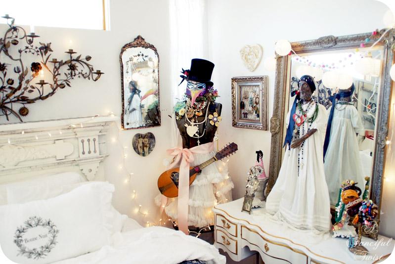 Vanessa Valencia Country House Bedroom 17