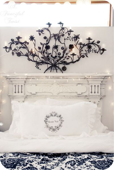 Vanessa Valencia Country House Bedroom 18